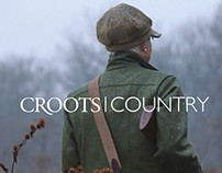 Branding an English classic- Croots