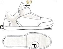 Pensole Sneaker Design Challenge