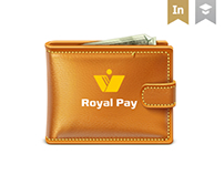 Платёжная система Royal Pay