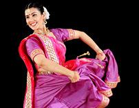 Kartika Singh - Kathak Dancer