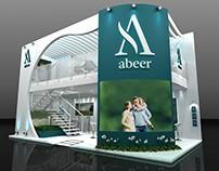 Abeer - Dubai Health 2016