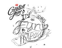 Adobe Creative Jam - Orlando