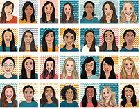 100 Girls Who Code