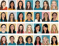 100 Girls Who Code