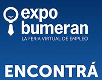 Aviso Expo Bumeran 2016 La Nación