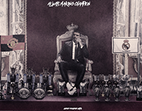 ronaldo the king !!