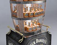 Jack Daniel's stand 2013