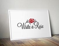 Write a Rose