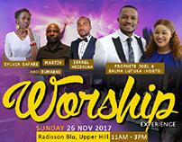 Worship Experience 2017