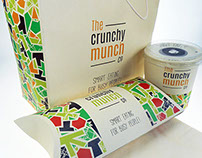 The crunchy munch co!
