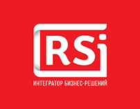 Corporate Identity of the system integrator «RSi»