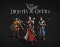 Imperia Online elements
