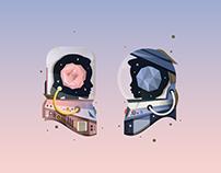 Astronaut | Cosmonaut