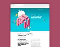 Web site prototyping