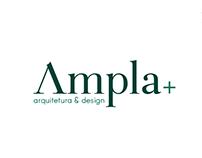 Ampla - Branding