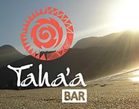 Campanha Lançamento Taha'a Bar