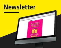 E-MAIL MARKETING | Newsletter