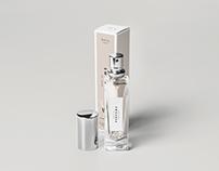 Perfume Mock-up 2