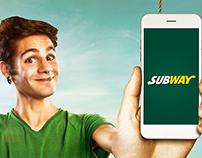 App Subway