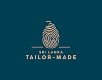 Sri Lanka Tailor-Made Corporate Identity