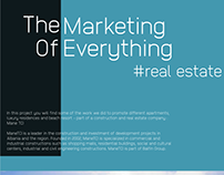 The Marketing Of Everything - Real Estate
