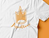 Aqualtune T-shirts