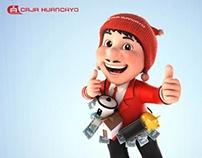 """TV Spot """"Caja Huancayo"""""""