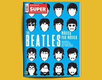 Dossiê: The Beatles (Superinteressante Magazine)