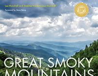 The Great Smoky Mountains-Gold Medal Winner IPPY