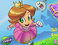 Little Princess Story (game for IOS)