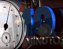 Vinhetas Canal de Notícias