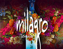 William Grant & Sons presents Tequila Milagro