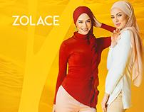 Fashion brand concept