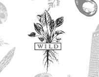 Restaurante Vegano- Wild