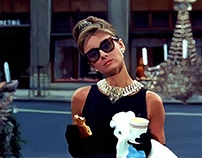 Audrey Hepburn @ Breakfast at Tiffany's #3
