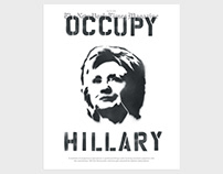 The New York Times Magazine - Occupy Hillary
