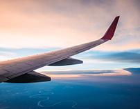 TAM Airlines Mobile App