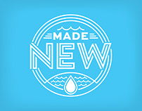 Made New Logo