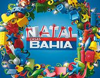 Casas Bahia . Natal