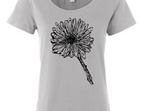 Tshirts concepts just use black