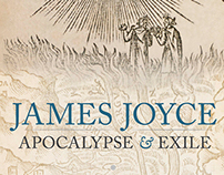 Marsh's Library - James Joyce: Apocalypse & Exile