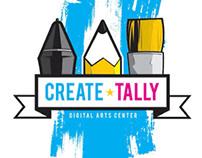 "LOGO/BRANDING - ""Create Tally Logo"""