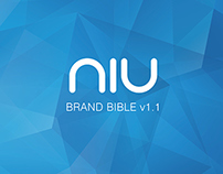 Niu - Brand Bible