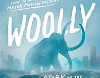 Ben Mezrich's Woolly - The Story of Reviving