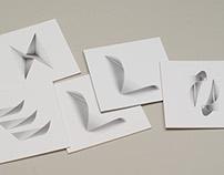 S P R O U T | experimental display font