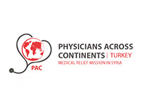 Brand (Redesign) | Physicians Across Continents