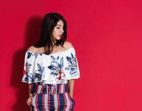 Fotografia - Catálogo de Moda