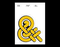 Ampersand #36DaysofType
