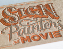Sign Painters – The Movie