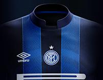 Umbro Shirt Concept | FC Internazionale
